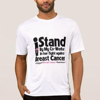 Hago una pausa a mi compañero de trabajo - cáncer  camiseta