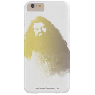 Hagrid 2 funda para iPhone 6 plus barely there