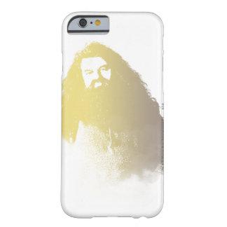 Hagrid 2 funda para iPhone 6 barely there