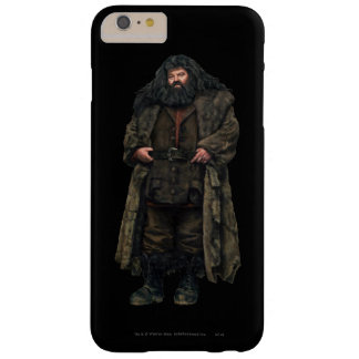 Hagrid Funda De iPhone 6 Plus Barely There