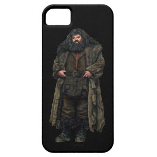 Hagrid iPhone 5 Case-Mate Protectores