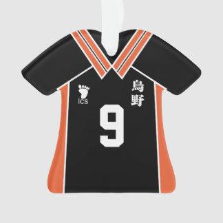 ¡Haikyuu! Ornamento del jersey de Kageyama