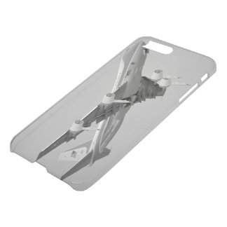 Hairforce un avión presidencial de los triunfos funda para iPhone 7 plus
