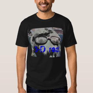 HairHead Camisetas