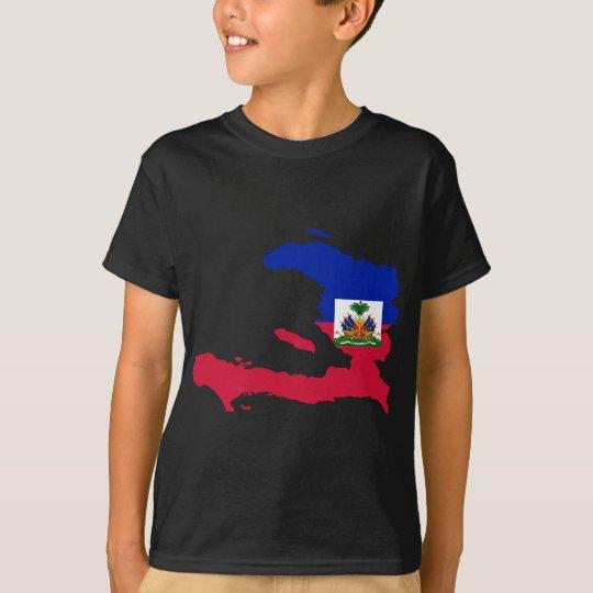 Haití Camiseta