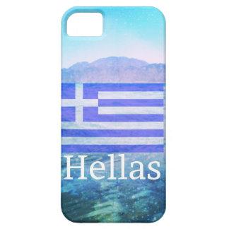 Hallas Funda Para iPhone SE/5/5s
