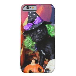 Halloween - barro amasado - margarita Mae Funda Para iPhone 6 Barely There
