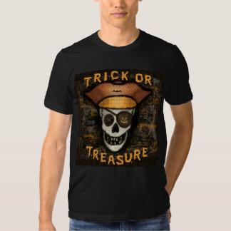 Halloween/charla divertidos como una camiseta del