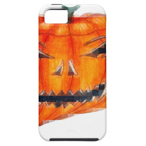 Halloween iPhone 5 Funda