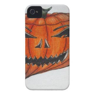 Halloween iPhone 4 Fundas