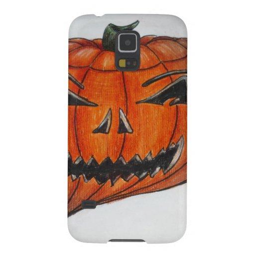 Halloween Fundas Para Galaxy S5