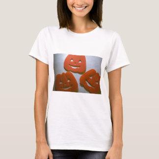 Halloween Jack O Lanters Camiseta