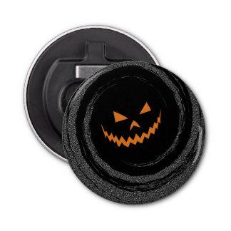 Halloween Jack que brilla intensamente O'Lantern Abrebotellas