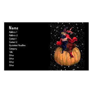 Halloween: La frontera final Tarjetas De Visita
