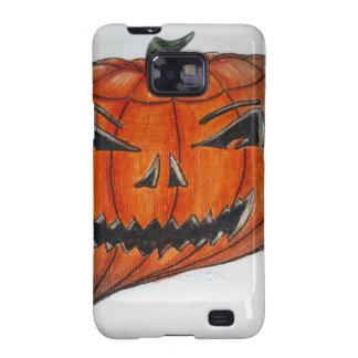 Halloween Samsung Galaxy S2 Carcasa