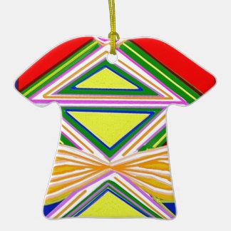HALU HALOO Karuna Reiki - símbolos del triángulo Ornamento Para Reyes Magos