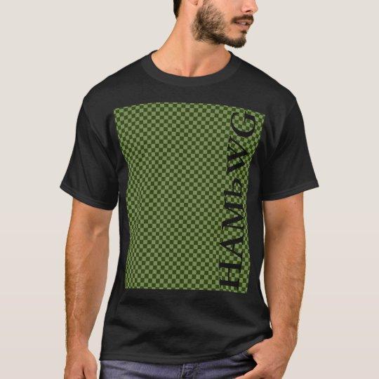 HAMbWG - camiseta - HAMbWG LG Pat 050717 08441