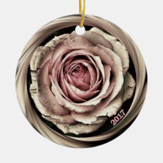 HAMbWG - ornamento - vintage subió -