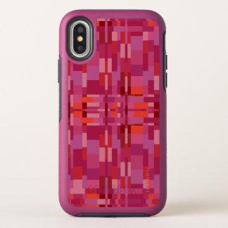 HAMbWG - Otterbox - gráfico rosado