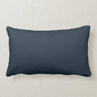 HAMbyWG - almohada de tiro - trullo muy oscuro