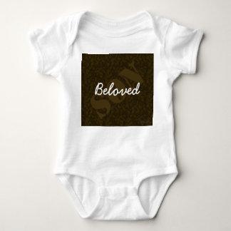 HAMbyWG - camiseta - camuflaje querido de Brown