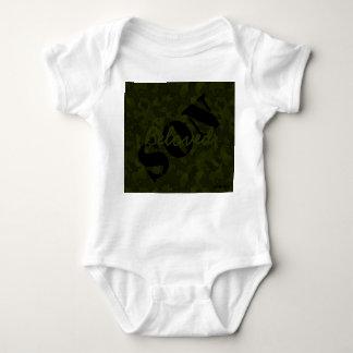 HAMbyWG - camiseta - camuflaje querido del verde