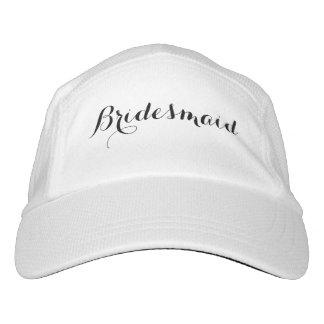 HAMbyWG - gorra de béisbol - dama de honor