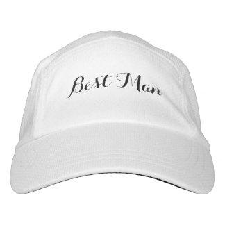 HAMbyWG - gorra de béisbol - el mejor hombre