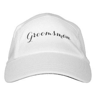 HAMbyWG - gorra de béisbol - padrino de boda