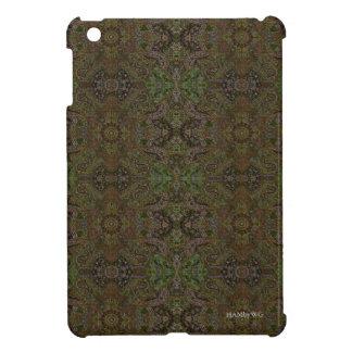 HAMbyWG - mini estuche rígido del iPad - persa