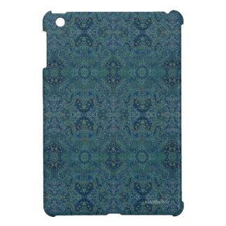 HAMbyWG - mini estuche rígido del iPad - persa de