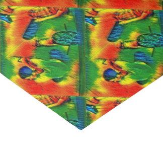 HAMbyWG - papel seda - diseño del calor del skater