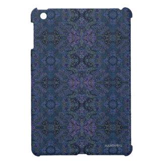 HAMbyWG - persa azul del mini caso brillante duro