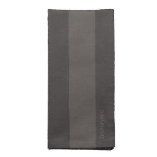 HAMbyWG - servilletas del paño (4) - raya de dos
