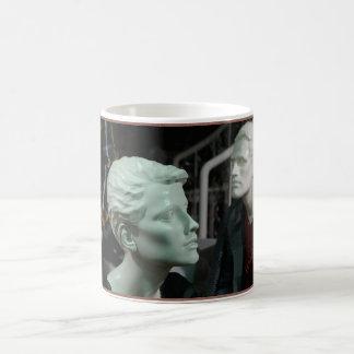 HAMbyWG - taza de café - maniquíes del pelotón de