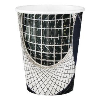 HAMbyWG - taza de papel - arquitectura de Spacey Vaso De Papel