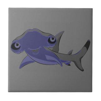 Hammerhead Azulejo