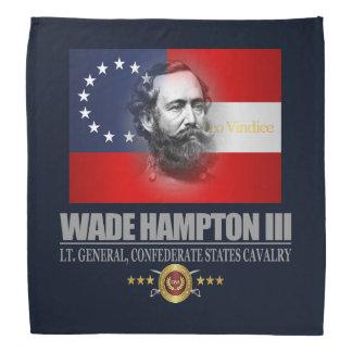 Hampton (patriota meridional) bandanas