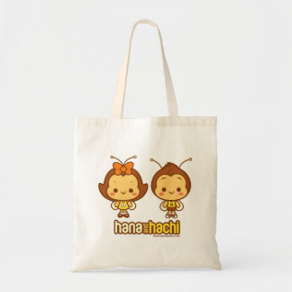 Hana y la bolsa de asas de Hachi