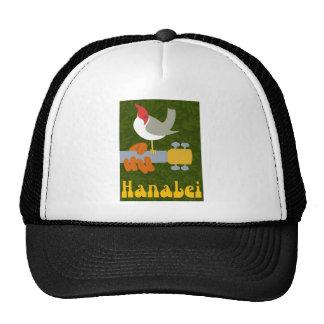 Hanalei retro gorra