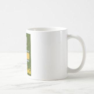 Hanalei retro taza clásica