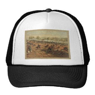 Hancock en Gettysburg de Thure de Thulstrup Gorros
