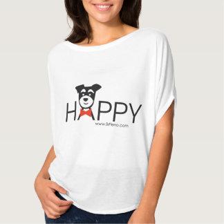 Happy Camiseta