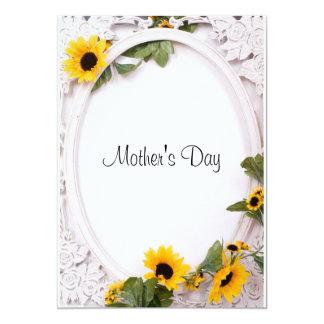 Happy Mother' s Day Invitación 12,7 X 17,8 Cm