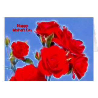 happy mothers day card moderno hablas roses