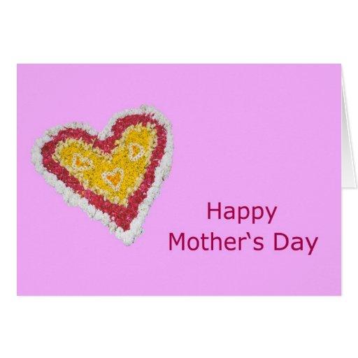 Happy Mothers Day Felicitacion