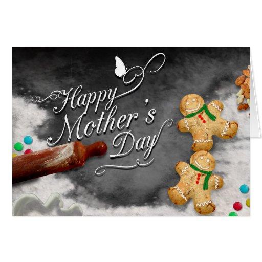 Happy Mother's Day Felicitacion