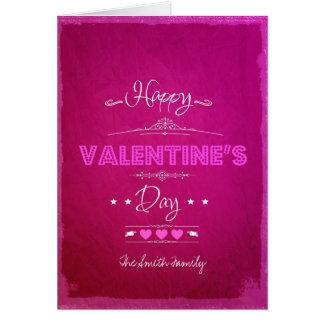 Happy Valentine s Day Tarjetas