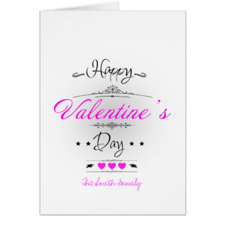Happy Valentine s Day Felicitación