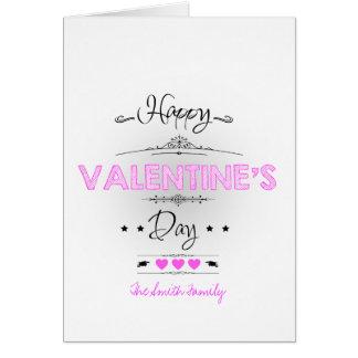 Happy Valentine s Day Felicitaciones